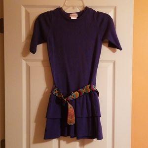American Girl size 10 girls dress